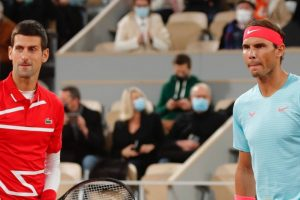 Why the Novak Djokovic-Rafael Nadal Rivalry Is Truly Special