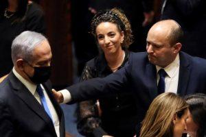 After 12-Year Run, Benjamin Netanyahu Replaced as Prime Minister of Israel