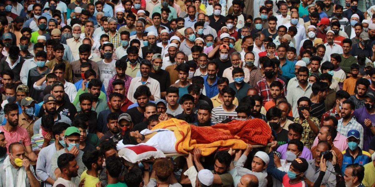 J&K Tragedy: Four Men Died, But Dozens Suffer