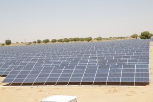 As States Back Out of Solar Contracts, India's Green Energy Targets at Jeopardy