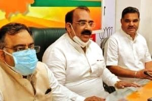 Punjab BJP Chief on Party's Future in the State, Infighting and Upcoming Polls