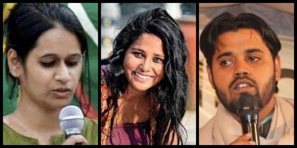 State Anxious to 'Suppress Dissent' Says HC, Grants Bail to Natasha Narwal, Devangana Kalita, Asif Iqbal Tanha