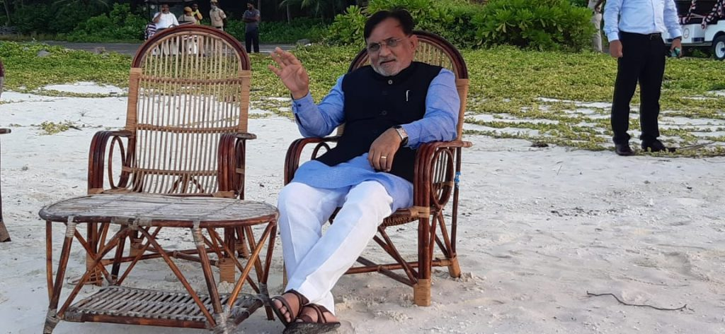 Modi's Man in Lakshadweep: A Field Guide to Praful Patel's Tumultuous Record as UT Administrator