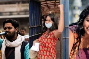 'Faith in Judiciary Restored': Families of Activists Granted Bail in Delhi Riots Case