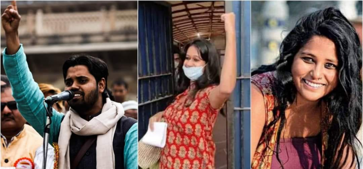 Delhi Court Orders Release of Student Activists Who Got Bail as Police Rush to SC for Stay