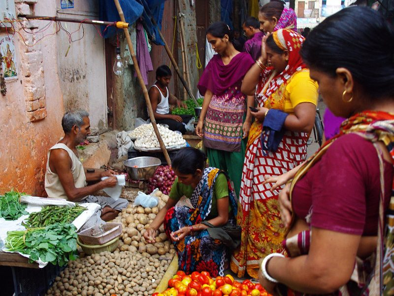 Why Home Delivery of Rations in Delhi Is a Trickier Proposition Than it Appears