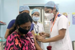 Man Arrested for Posing as IAS Officer, Operating COVID-19 Vaccination Camp in Kolkata