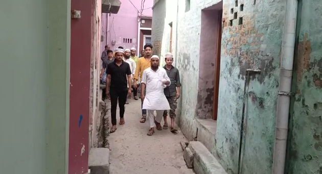 Muslim Victim's Family Challenges 'No Communal Angle' Claim by UP Police