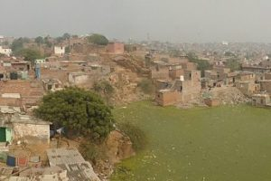 Why the Haryana Govt Must Not Evict One Lakh Residents of Khori Gaon