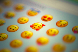 Chart: The Continuing Evolution of Emojis