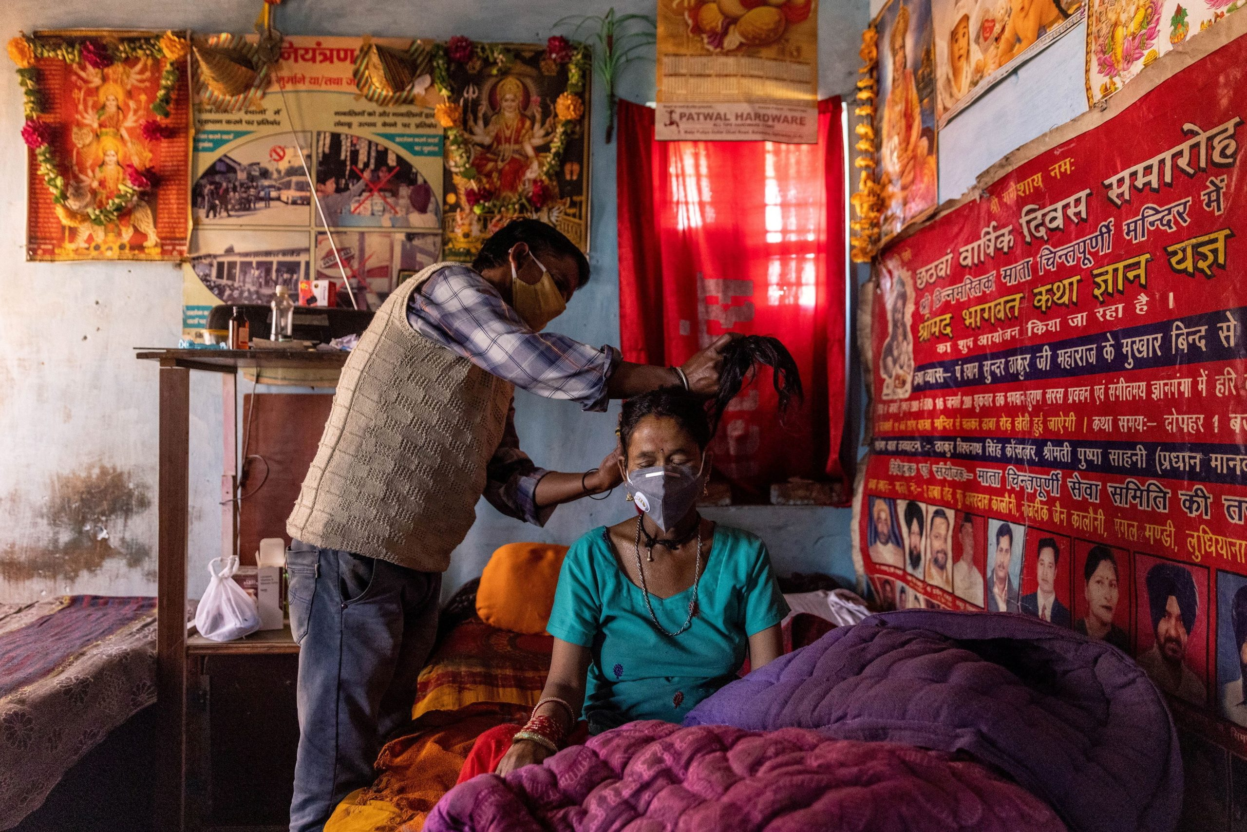 In Rural India, COVID-19 Outbreaks Have One Standout Feature: Speed – The Wire Science