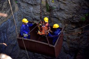 Are Illegal Exports to Bangladesh Spurring Rat Hole Coal Mining in Meghalaya?