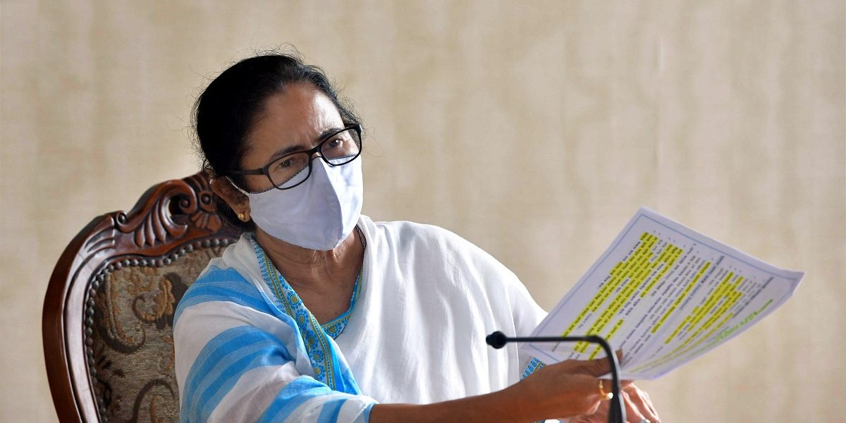'Can't Stop Me Forever': MEA Refuses Permission to Mamata Banerjee For Italy Event