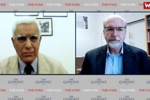Watch   AstraZeneca Chief Investigator Backs India's 12-16 Week Gap Between Covishield Jabs