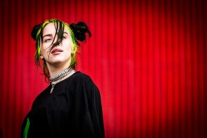 Like Fashion, Emotional Stripping Is Now Common for Pop Stars like Billie Eilish, Demi Lovato