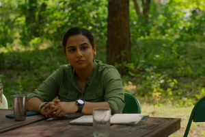'Sherni' Communicates a Story of Fierce Conflict With Genuine Empathy