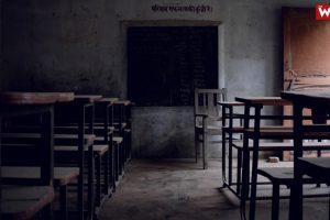 Watch   Ground Report: Schools in Rural Uttar Pradesh Struggle Without Govt Support