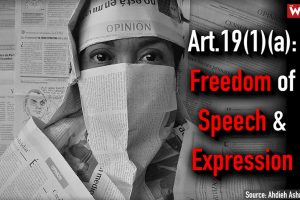 Watch | Hamara Samvidhan: Article 19 (Freedom of Speech and Expression)