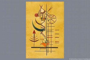 Wassily Kandinsky's 'Missing' Masterpiece Sells for Record Sum of €1.13 Million