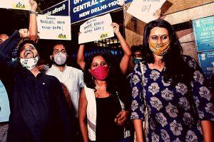 Five Questions on the Shameful Proceedings Against Natasha Narwal, Devangana Kalita, Asif Iqbal