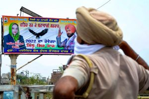 Punjab: Jobs to MLA's Sons, Sidhu's Attack on Captain Deepens Turmoil for Congress