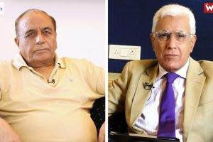 Watch   'Anti-Muslim Prejudice, Ignorance Behind New Policies': Lakshadweep Ex-Administrator
