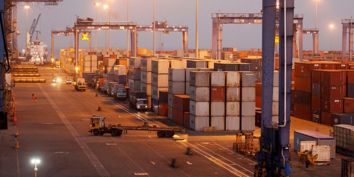 Adani Ports to Stop Handling Containers from Iran, Pakistan and Afghanistan