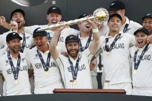 New Zealand Are An Extraordinary Test Team. Them Being 'Nice Guys' Is Insignificant