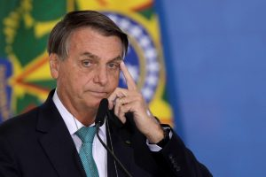 Brazil's 'Covaxingate' Investigation Closes in on Bolsonaro and Bharat Biotech