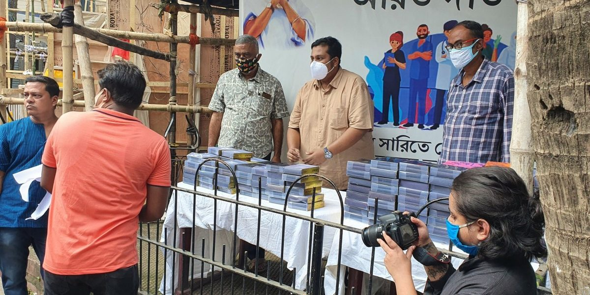 A Fake IAS Officer, a Fake COVID-19 Vaccine and a Political Storm in Kolkata