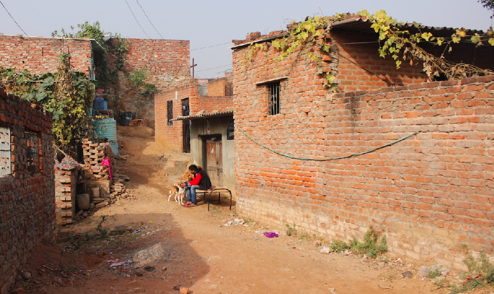 How Khori Gaon Residents, Now Facing Eviction, Were Forgotten During the Pandemic