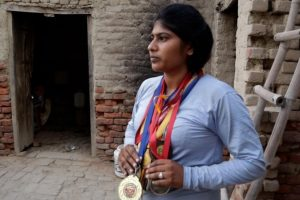 Watch | 'Never Received Any Support From Govt,' Says Weightlifting Champion Sunita Kashyap