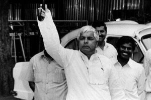 How Did Today's BJP Leaders Oppose the Emergency? Lalu Yadav Remembers