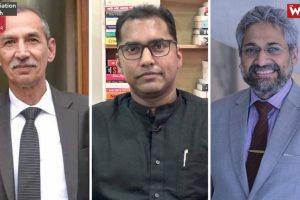 Watch   An Opening in Kashmir? Understanding PM Modi's Outreach to Leaders in the Valley