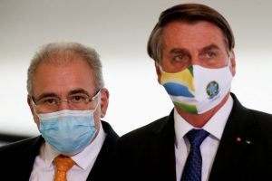 Brazil Suspends Covaxin Contract as Scandal Becomes Too Hot for Bolsonaro