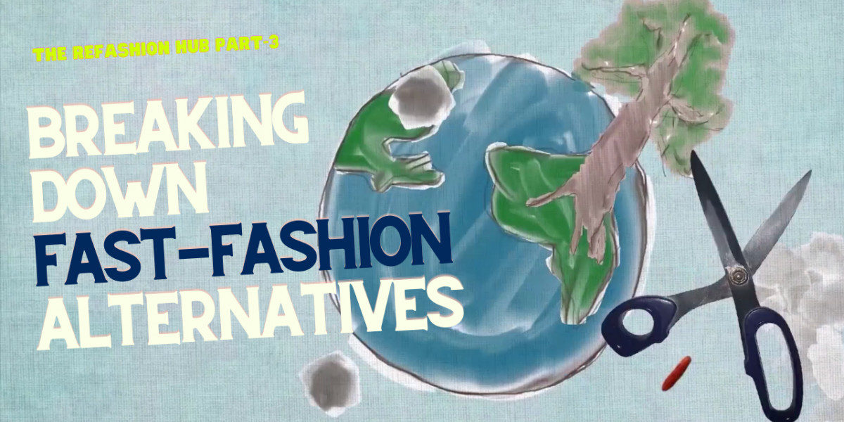Watch | Yes, Fast Fashion Is Problematic. But What Are the Alternatives?