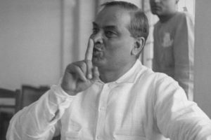 Dr B.C. Roy and the First Decade of the Indian Federation