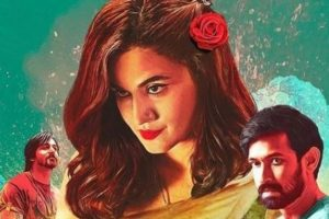 Review: Haseen Dilruba is a Collection of Obvious Tropes and Recycled Characters