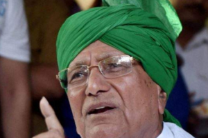 The Perfect Timing of O.P. Chautala's Release from Prison as Farmers' Agitation Gains Steam