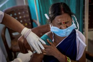 For Delhi's Poor, Chance of Finding Free Vaccine Shot Could Be As Low As 2%