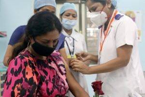 Union Government's Revised Vaccine Policy Still Violates National Interest