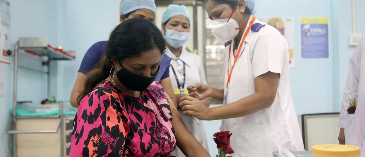 As Govt Vastly Downscales Availability, India's Vaccine Prospects Continue to Look Bleak
