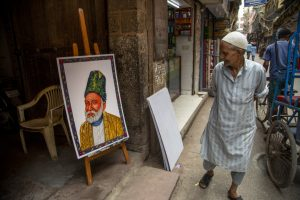 Mirza Ghalib and the Law: A Curious Romance