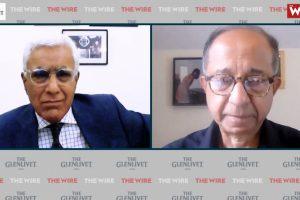 Watch | I Asked Obama to Remind Modi of India's Commitment to Secularism in 2015: Kaushik Basu