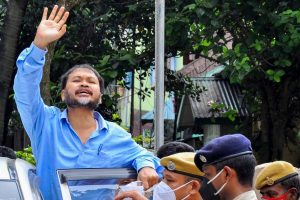 Akhil Gogoi's Claim Must be Investigated in the Interest of a Credible Rule of Law
