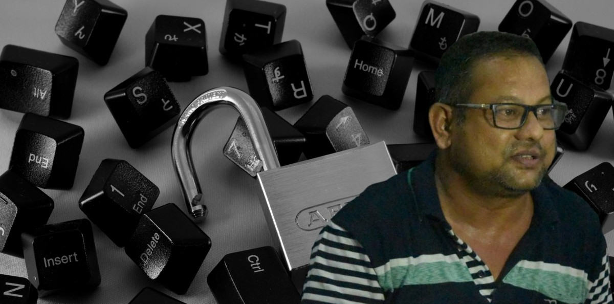 Surendra Gadling's Computer Was Attacked, Incriminating Documents Planted: Arsenal Consulting