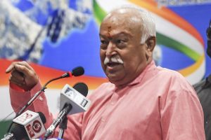 Is a Confused Bhagwat Becoming 'Pseudo-Secular'?Or Is There a Method Behind His Musings?