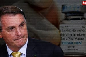 Watch   'CovaxinGate': How Covaxin Became the Centre of a Corruption Storm in Brazil