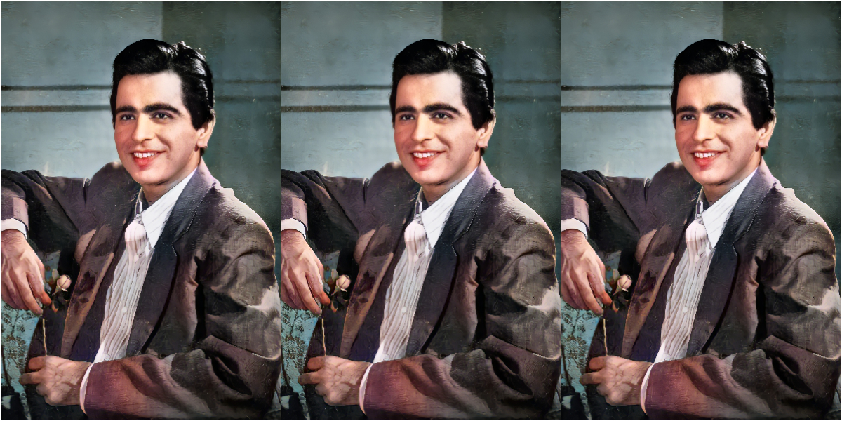 With Dilip Kumar's Passing, Hindi Cinema Loses One of Its Last Links With the Golden Era