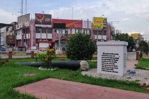 Tripura Government Removes Memorial for 1971 Martyrs in Agartala, Faces Criticism